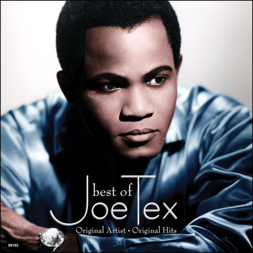 Best of Joe Tex cover