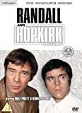 Randall and Hopkirk (Deceased) (1969) - Complete Series - 8-DVD Box Set ( My Partner the Ghost )