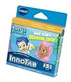 VTech InnoTab del programa: Bubble Guppies - Día Escolar del cuidado de animales, para 1 jugador (232203) (versión inglesa)