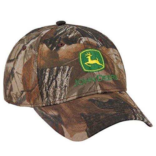 Youth John Deere Realtree Camouflage Hat/Cap - LP53213