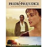 Hal Leonard Pride And Prejudice - Music From The Motion Picture Soundtrack Piano Solo book ~ Hal Leonard