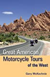 Search : Great American Motorcycle Tours of the West