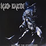 Night of the Stormrider (Vinyl)