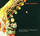 DJ Tsuyoshi Tokyo Trance Underground