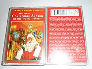 The Best Christmas Album In The World... Ever!: Amazon.co.uk: Music
