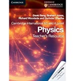 Cambridge International AS Level and A Level Physics Teachers Resource CD-ROM (Cambridge International Examinations) (CD-ROM) - Common