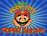 Super Mario Bros. Super Show: Princess, I Shrunk the Marios