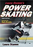 img - for Laura Stamm's Power Skating 3rd Edition book / textbook / text book