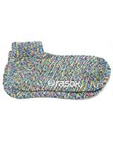 (ラソックス)rasox 靴下 スプラッシュ・ロウ
