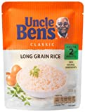 Uncle Ben's Express Long Grain Rice 250g (Pack of 6)