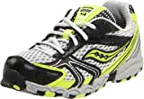 Saucony Kid's Cohesion 4 LTT Athletic Shoe (Toddler/Little Kid/Big Kid)