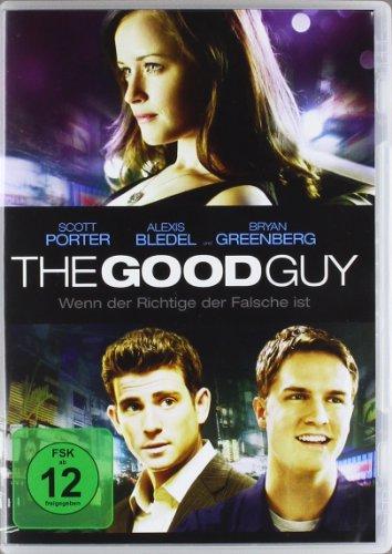 The Good Guy - Wenn der Richtige der Falsche ist