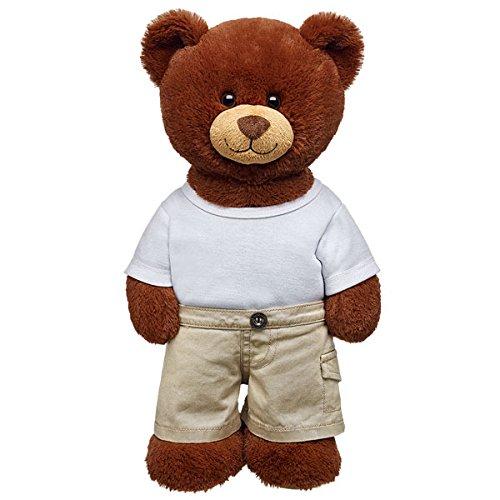 build-a-bear-workshop-tiny-pocket-khaki-teddy-bear-shorts