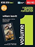 A Modern Method for Guitar - Volume 1: Book With More Than 14 Hours of Berklee Video Guitar Instruction