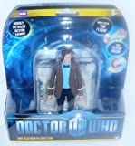 Doctor Who 12.5cm Figure - Eleventh Doctor