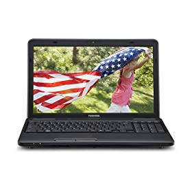 Toshiba Satellite C655-S5240 15.6-Inch Laptop