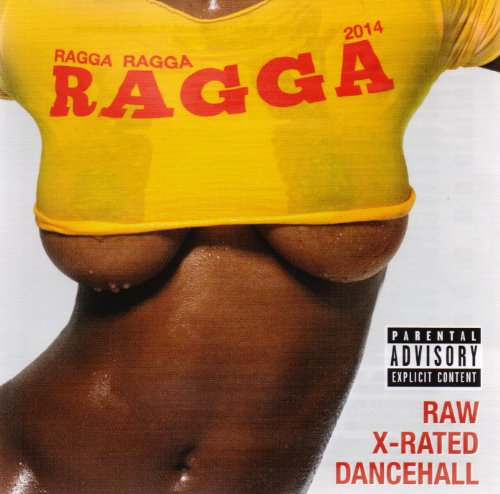 VA-Ragga Ragga Ragga 2014-2014-SPLiFF Download