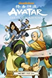 img - for Avatar: The Last Airbender - The Rift Part 1 book / textbook / text book