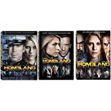 Homeland: Three Season Pack