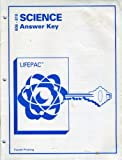 Lifepac Science 806-810 Answer Key (0008068100) by Unknown