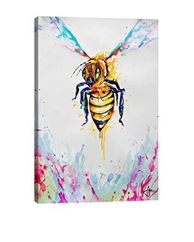 Marc Allante Gallery Colmena Canvas Print