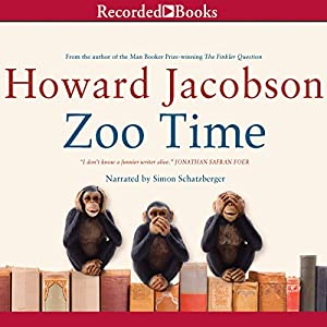 Zoo Time Audiobook