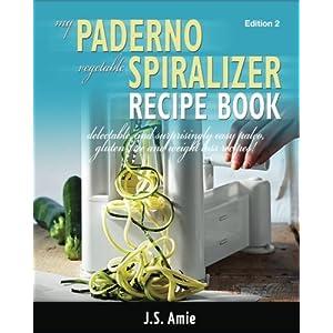 My Paderno Vegetable Spir Livre en Ligne - Telecharger Ebook