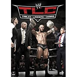 WWE: TLC - Tables, Ladders & Chairs 2013