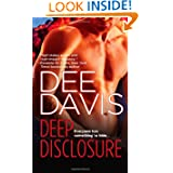 Deep Disclosure  Tac Novel Davis