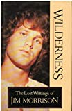 Wilderness (0670826855) by Morrison, Jim