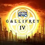 Gallifrey - Series Four