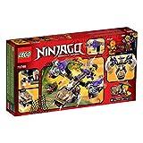LEGO Ninjago Condrai Copter Attack Toy