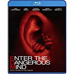 ENTER THE DANGEROUS MIND debuts on Blu-ray and DVD April 14th from Well Go USA