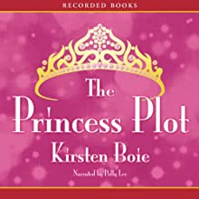 The Princess Plot Audiobook by Kirsten Boie Narrated by Polly Lee