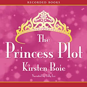 The Princess Plot | [Kirsten Boie]