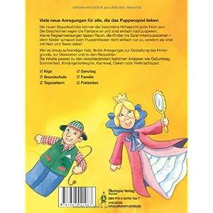 Neue Kasperlestücke für viele Anlässe: Zum Nachspielen und Mitmachen für Menschen ab 3 Jahren (Praxisbücher für den pädagogischen Alltag)