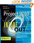 Microsoft Project 2010 Inside Out (In...
