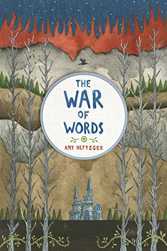 The War of Words by Amy Neftzger ebook