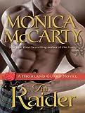The Raider: A Highland Guard Novel
