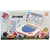 Lotus Angry Birds Study Game Learing Laptop