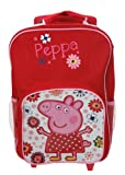 Peppa Pig Tropical Paradise Premium Wheeled Bag