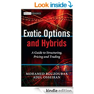 Exotic options trading amazon