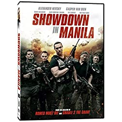 Showdown in Manila
