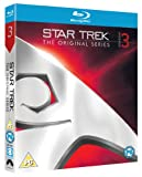 Image de Star Trek: The Original Series - Season 3 [Blu-ray] [Import anglais]