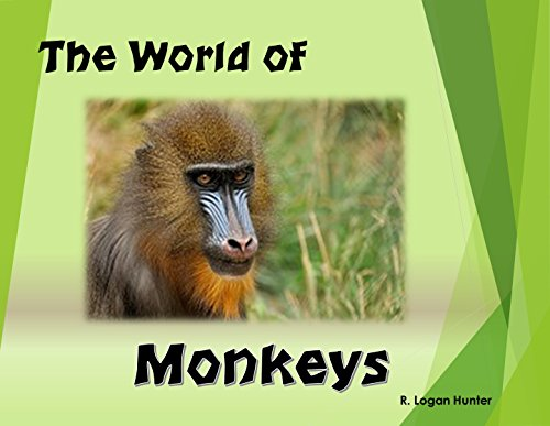 an introduction to the nature of primates How much do monkeys and apes understand about the world they live in what are they thinking how do they feel looking through the eyes of our primate cousins, this.
