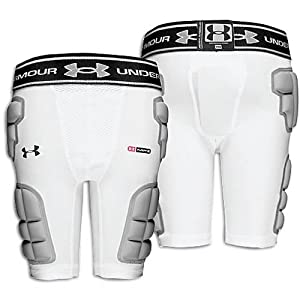 Under Armour Youth Power Football Girdle - Small
