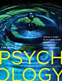 The World of Psychology, Seventh Canadian Edition Plus NEW MyPsychLab with Pearson eText -- Access Card Package (7th Edition)