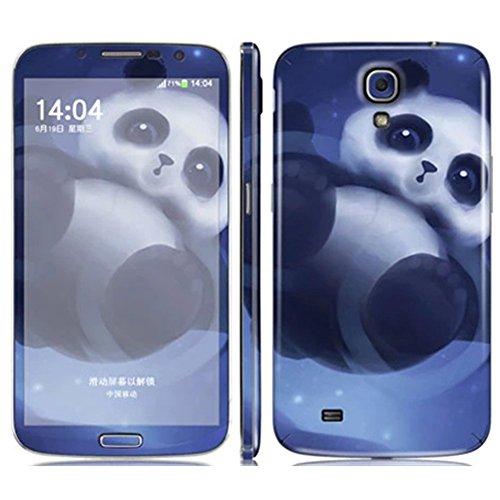 Evtech (TM) per Samsung Galaxy Mega 6.3I9200I9205Full Body Skin Vinile Colorato Protettiva