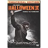 Halloween II [DVD] [1981] [Region 1] [US Import] [NTSC]by Scout Taylor-Compton