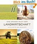 Das gro�e Buch der Landwirtschaft